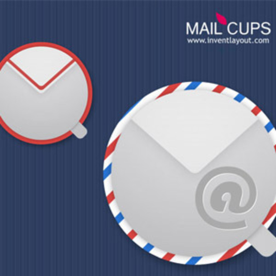 Mail Cups