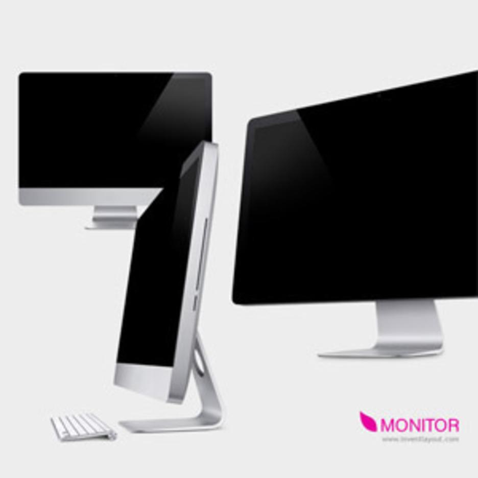 Monitors - 1