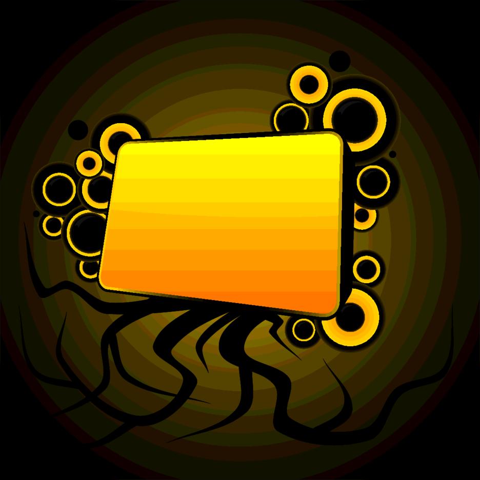 3d Root Banner