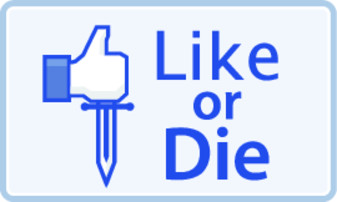 Like Or Die