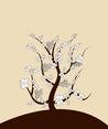 Vector Spring Tree