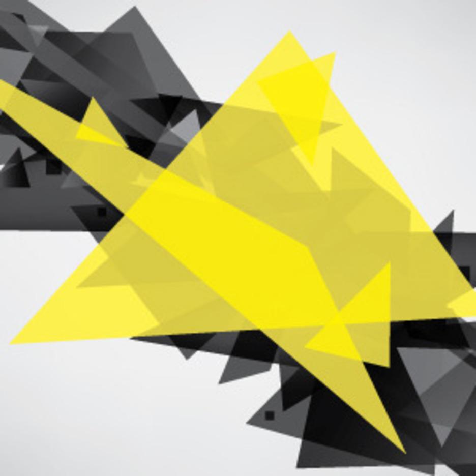 Urban Black N Yellow Design