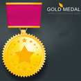 Gold Medal 2