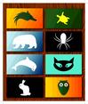 Vector Animal Logos