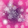 Pink Ornament Art Abstract Lines