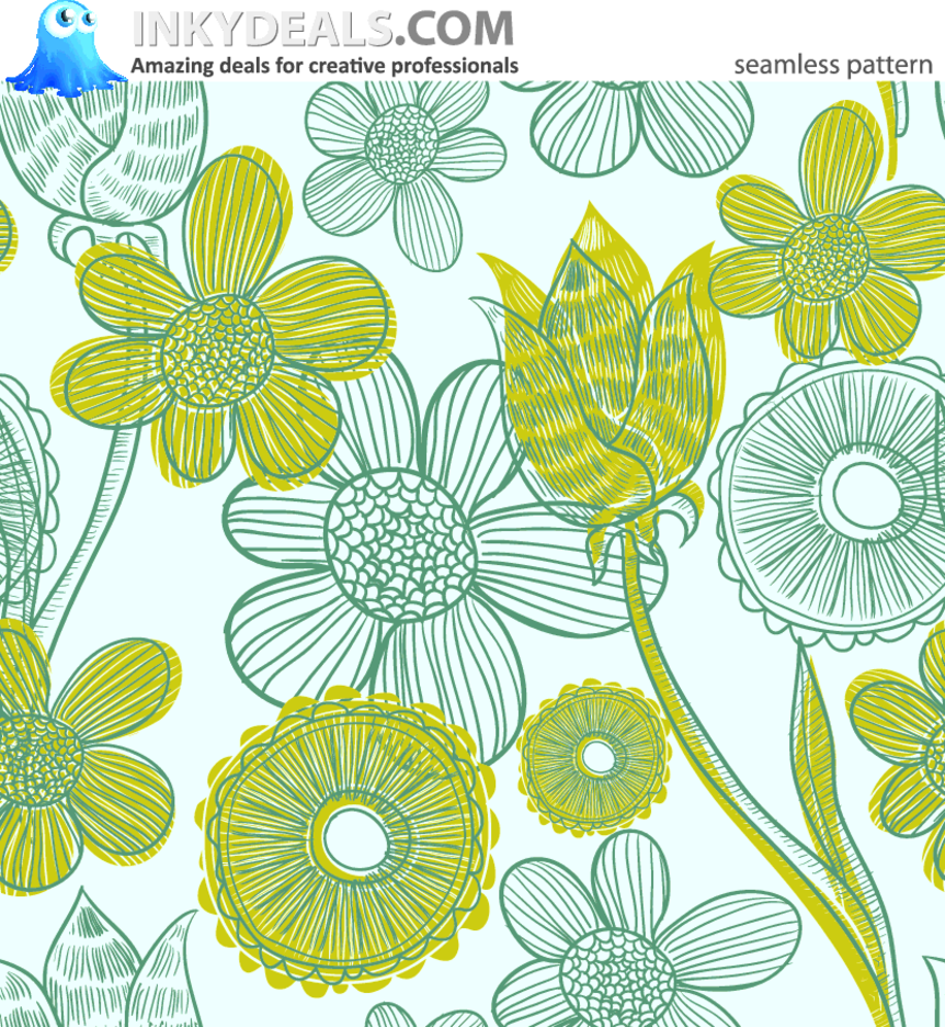 Seamless Pattern 43