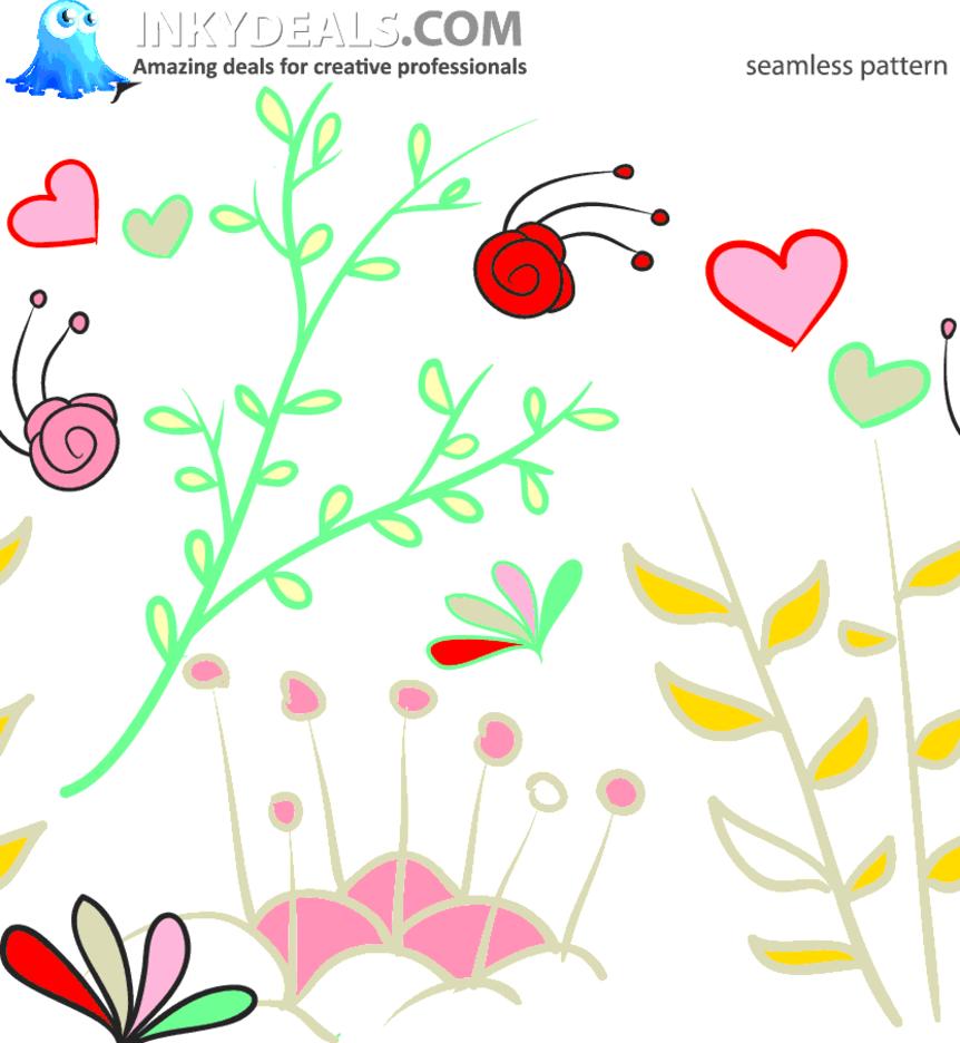 Seamless Pattern 44