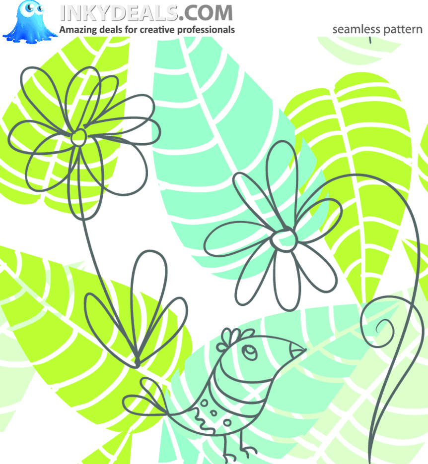 Seamless Pattern 46