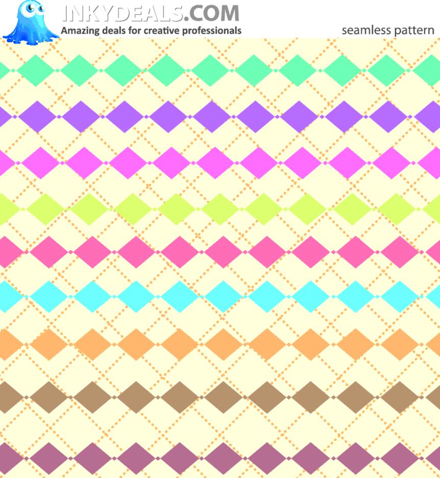 Seamless Pattern 47