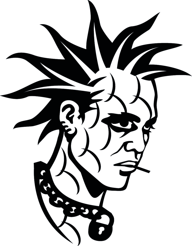 Punker Image