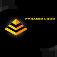 Pyramid Logo Template