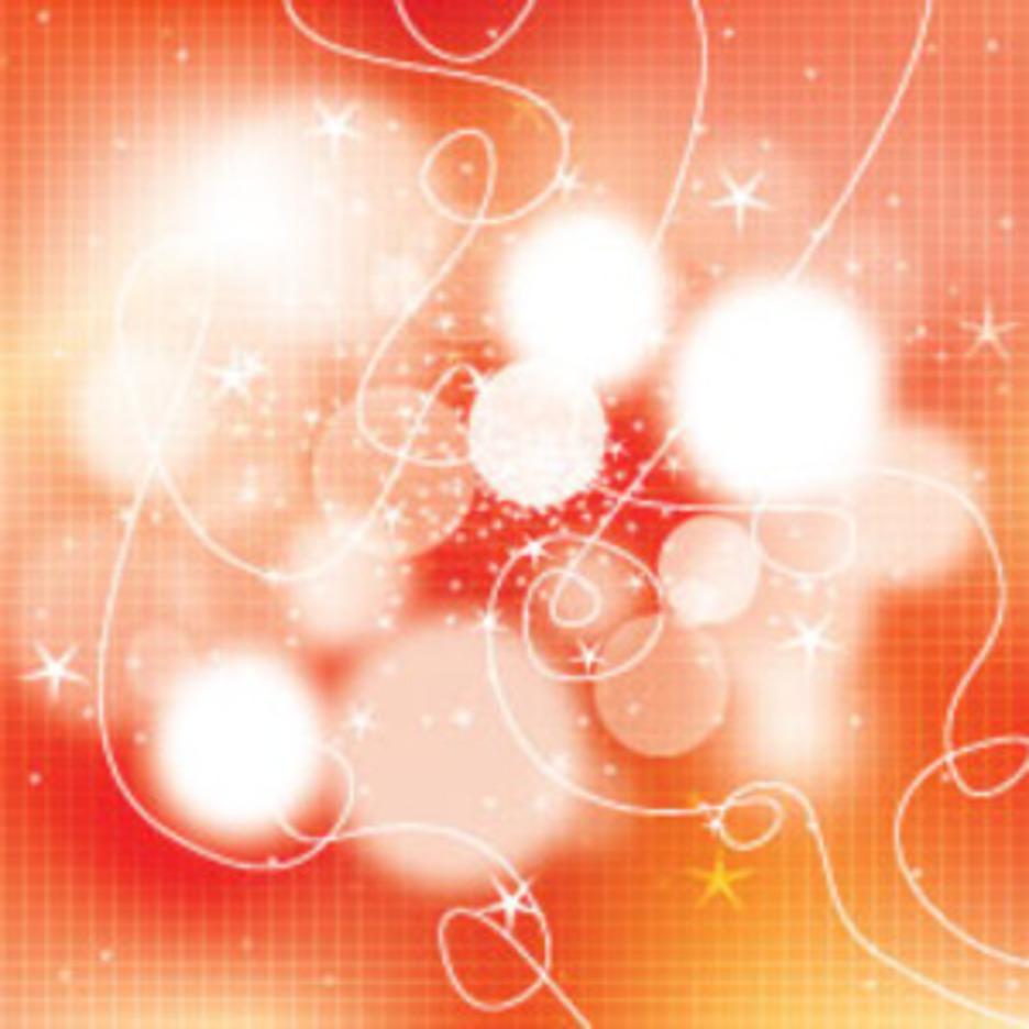 Art Lines Blur Bokha Free Vector