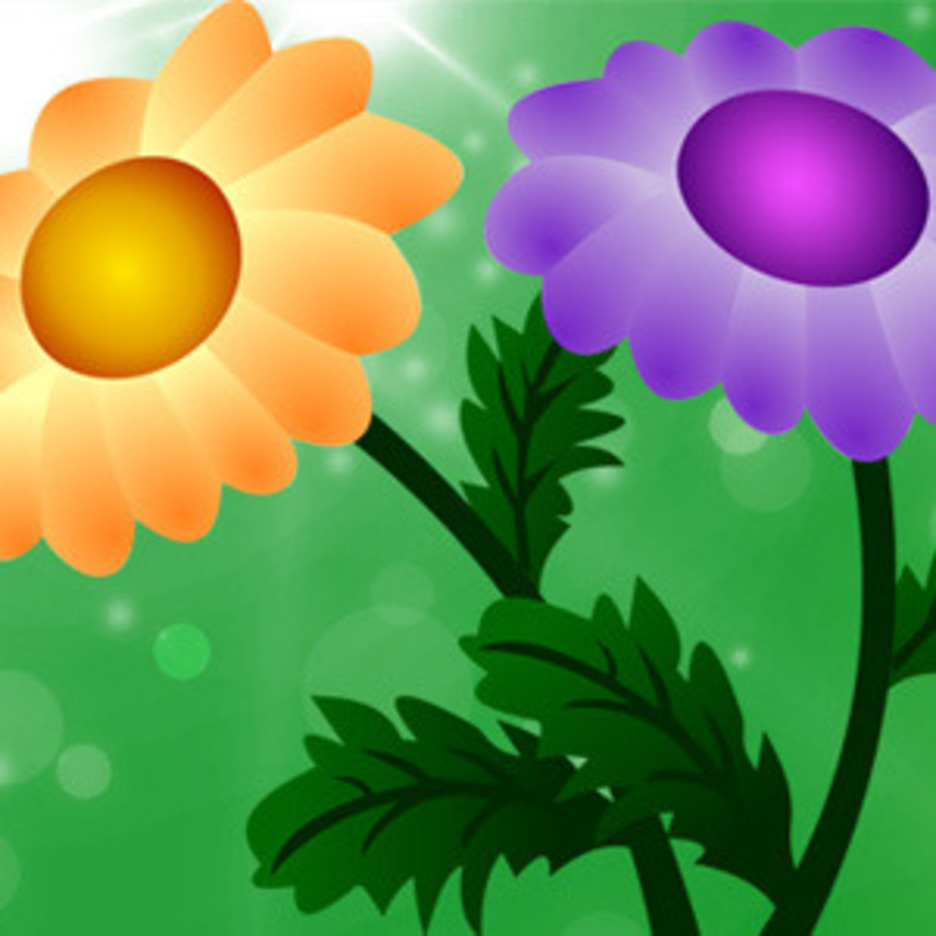 Free Vector Chrysanthemum Flowers