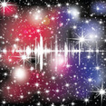 Cosomo Sound Free Vector Art