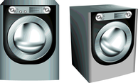 Realistic Washer