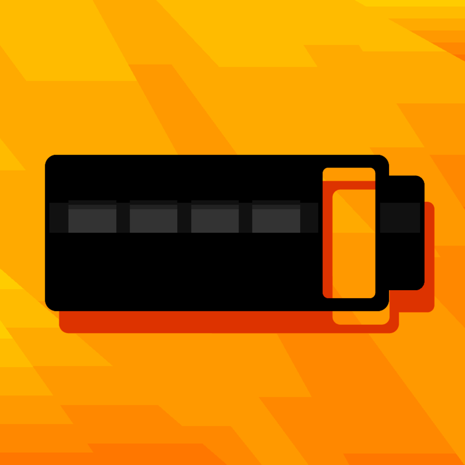 Black Battery
