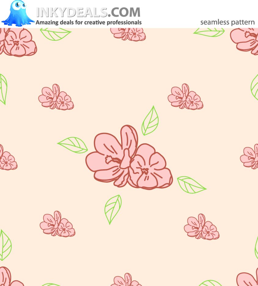Seamless Pattern 63
