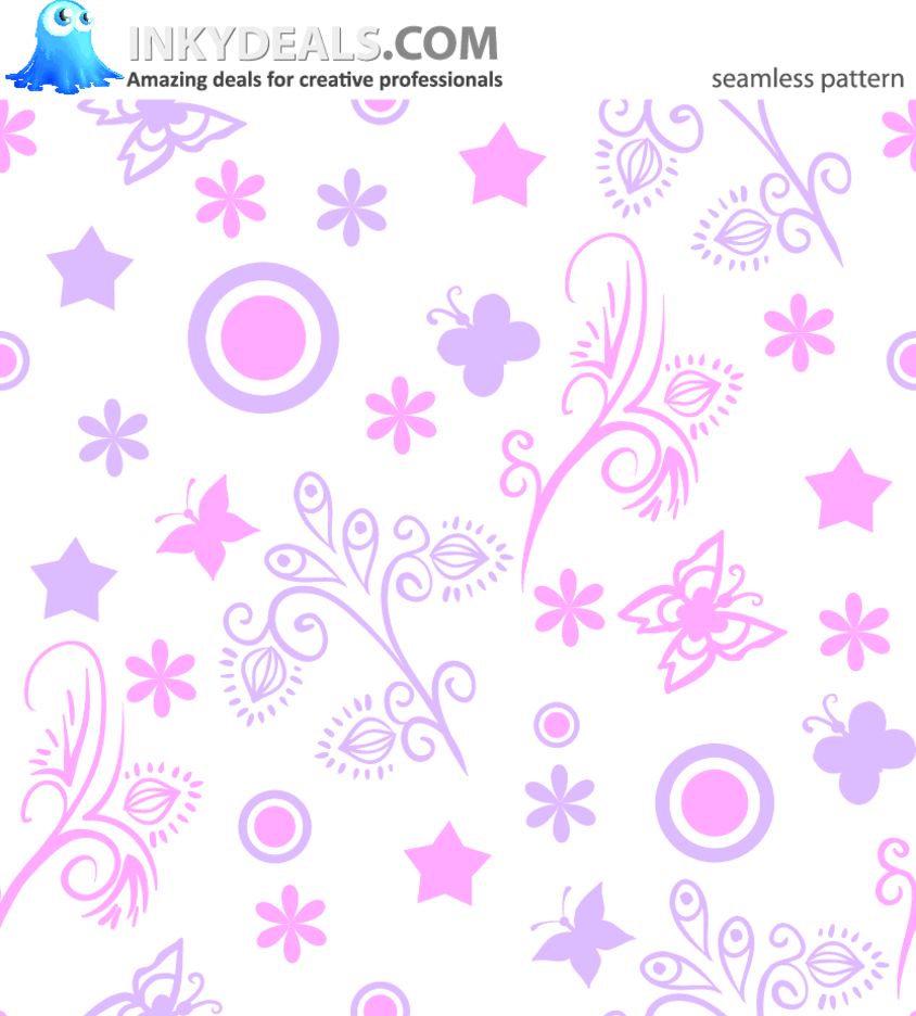 Seamless Pattern 67