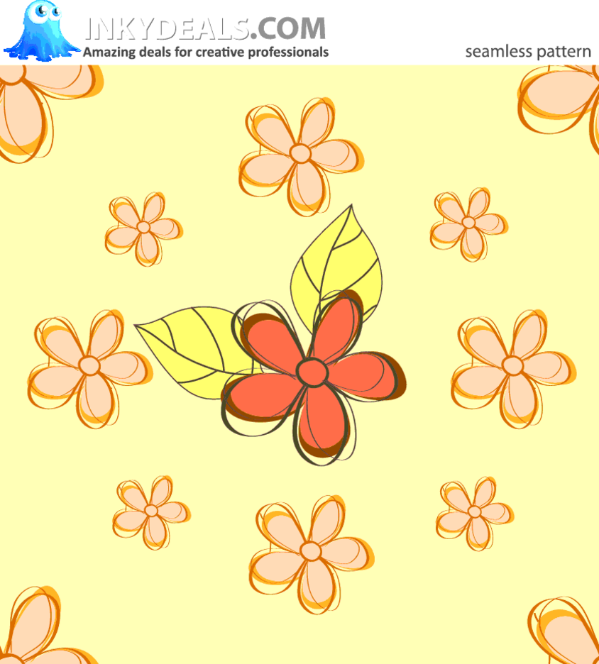 Seamless Pattern 79