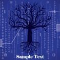 Binary Numbers Tree Design