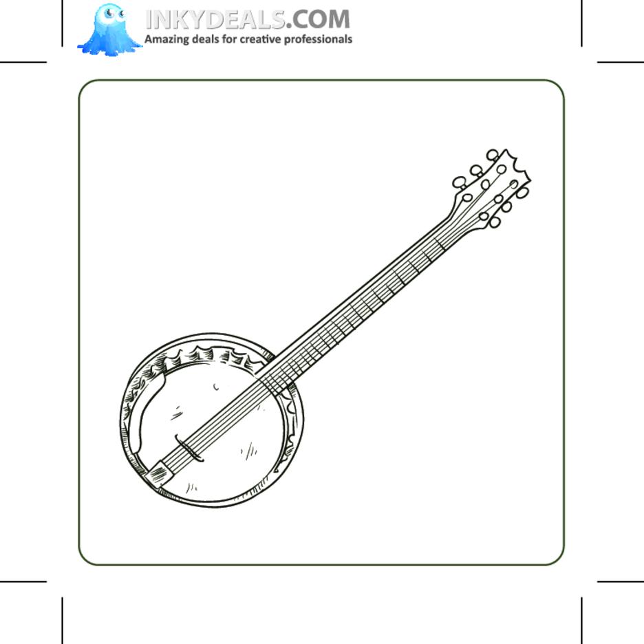 Music Instruments 4