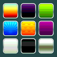 Application Icon Templates