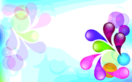 Abstract Colorful Background Vector Images