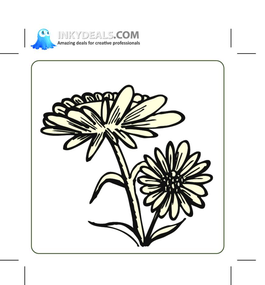 Floral 82
