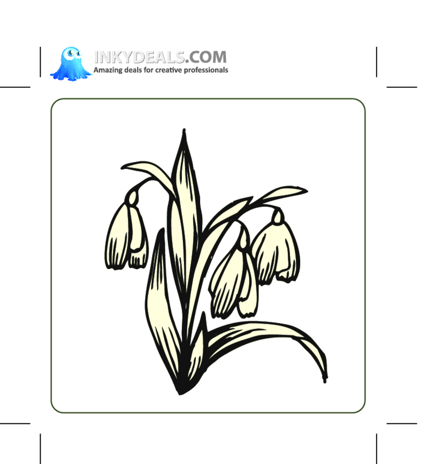 Floral 83