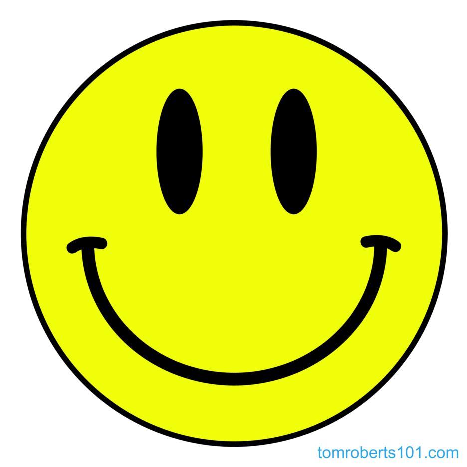 Acid Smiley Free Tomrobers101