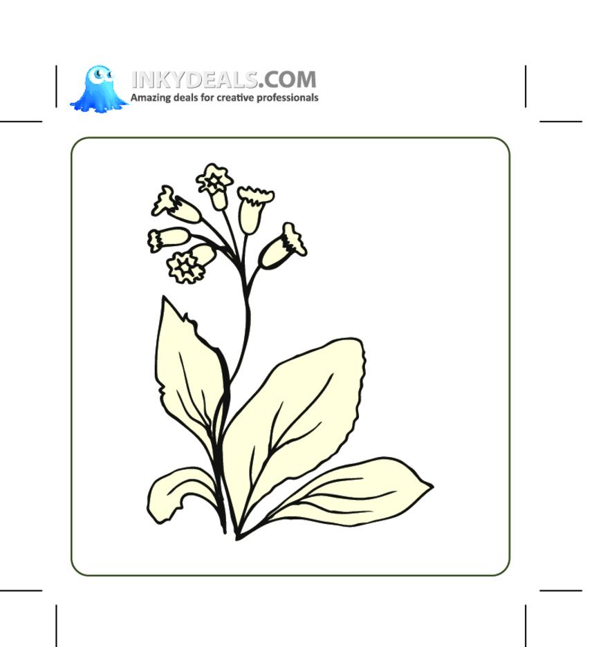 Floral 92
