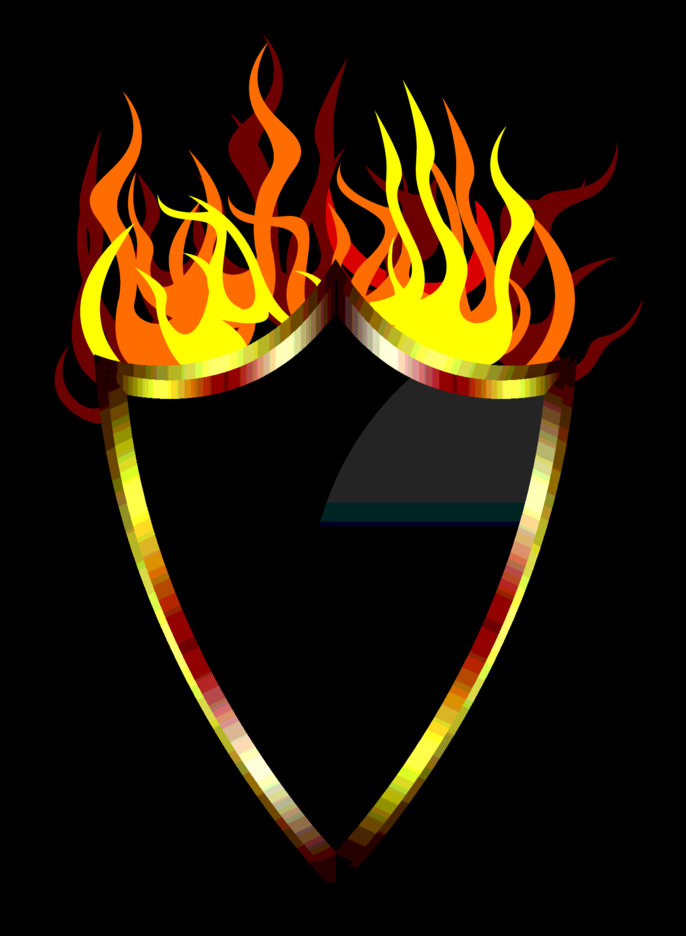 Vector Flame