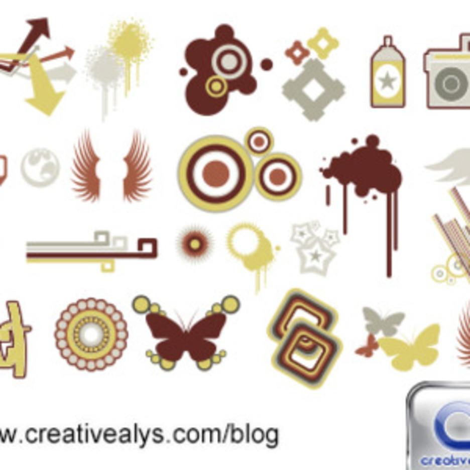 Logo Design Elements – Part 2