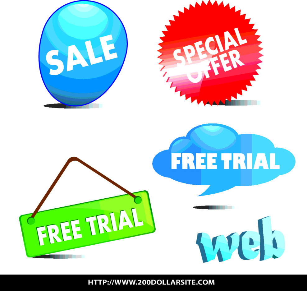 Free Trial Website