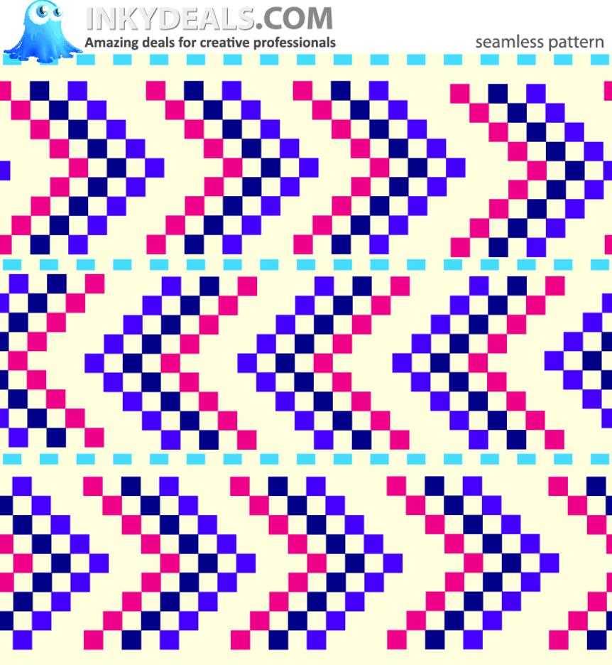 Seamless Pattern 97