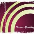 Red Dark Background Grunge Design
