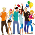 Young People Group