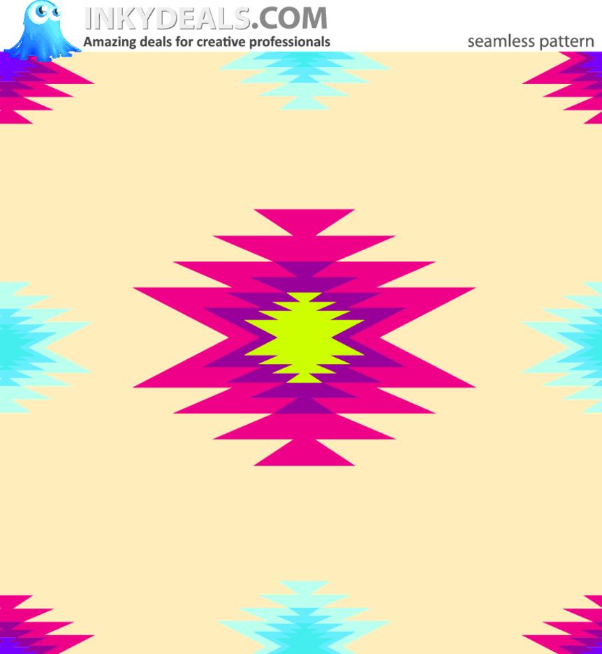Seamless Pattern 102