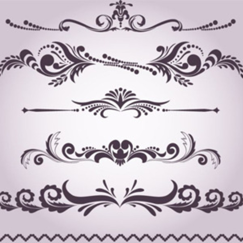 Decorative Design Graphics
