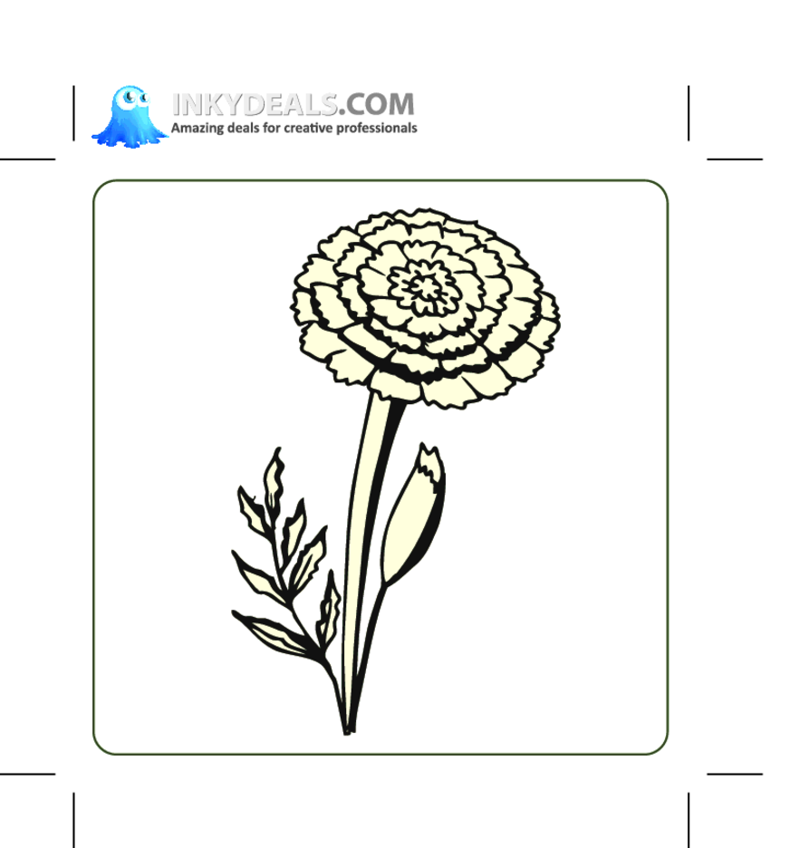 Floral 95