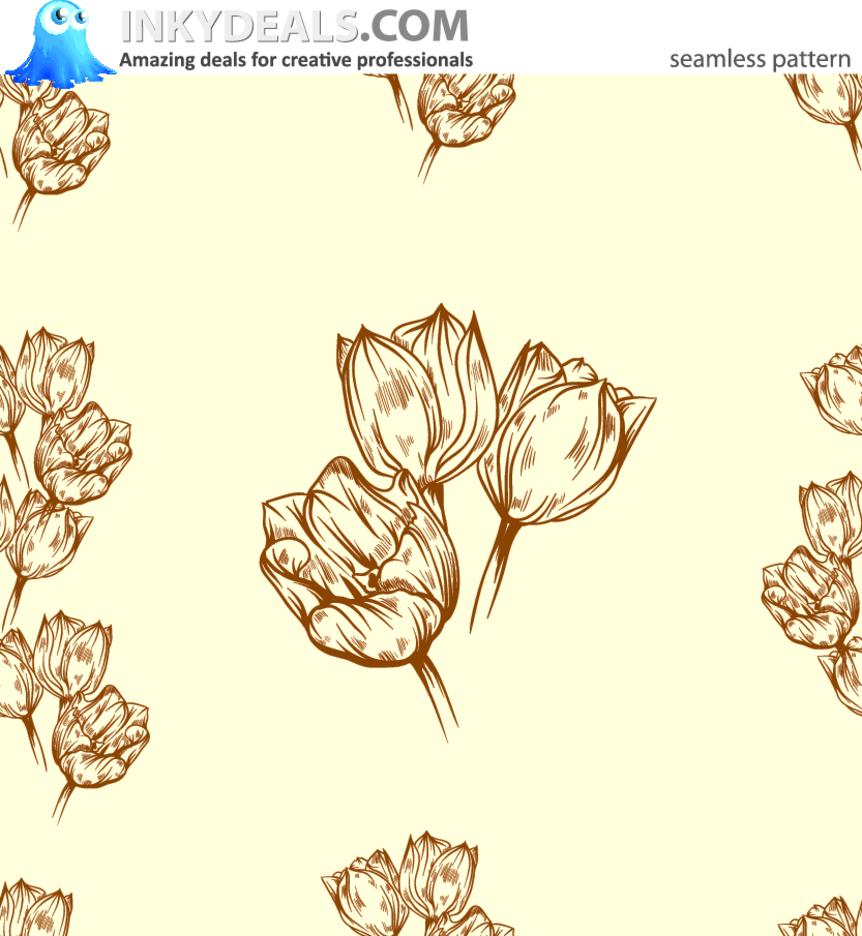 Seamless Pattern 106