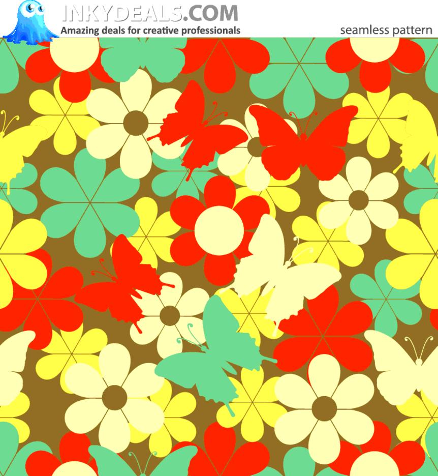 Seamless Pattern 111