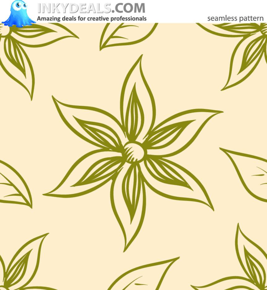 Seamless Pattern 114