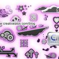 Creative Logo Design Symbols