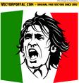Andrea Pirlo Italian Soccer Player
