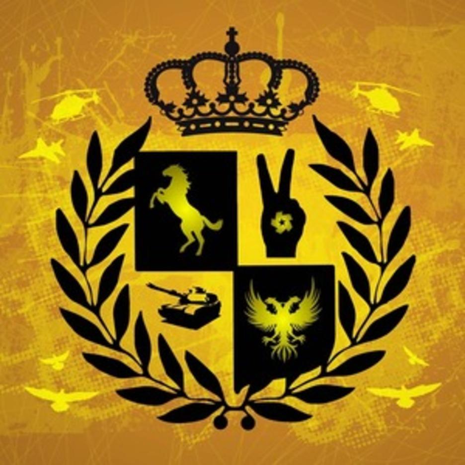 Heraldic Graphics