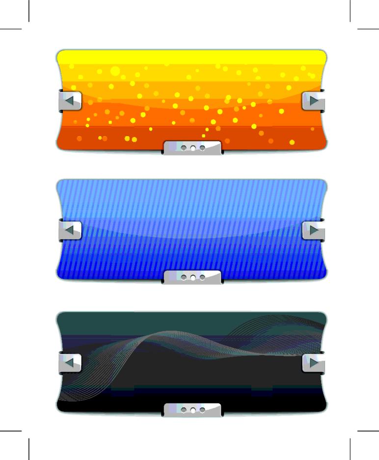 Web Slider Templates