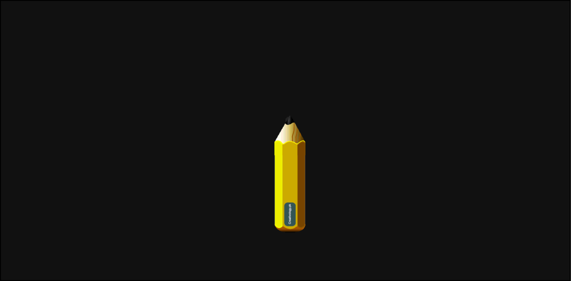 Free Cool Vector Pencil