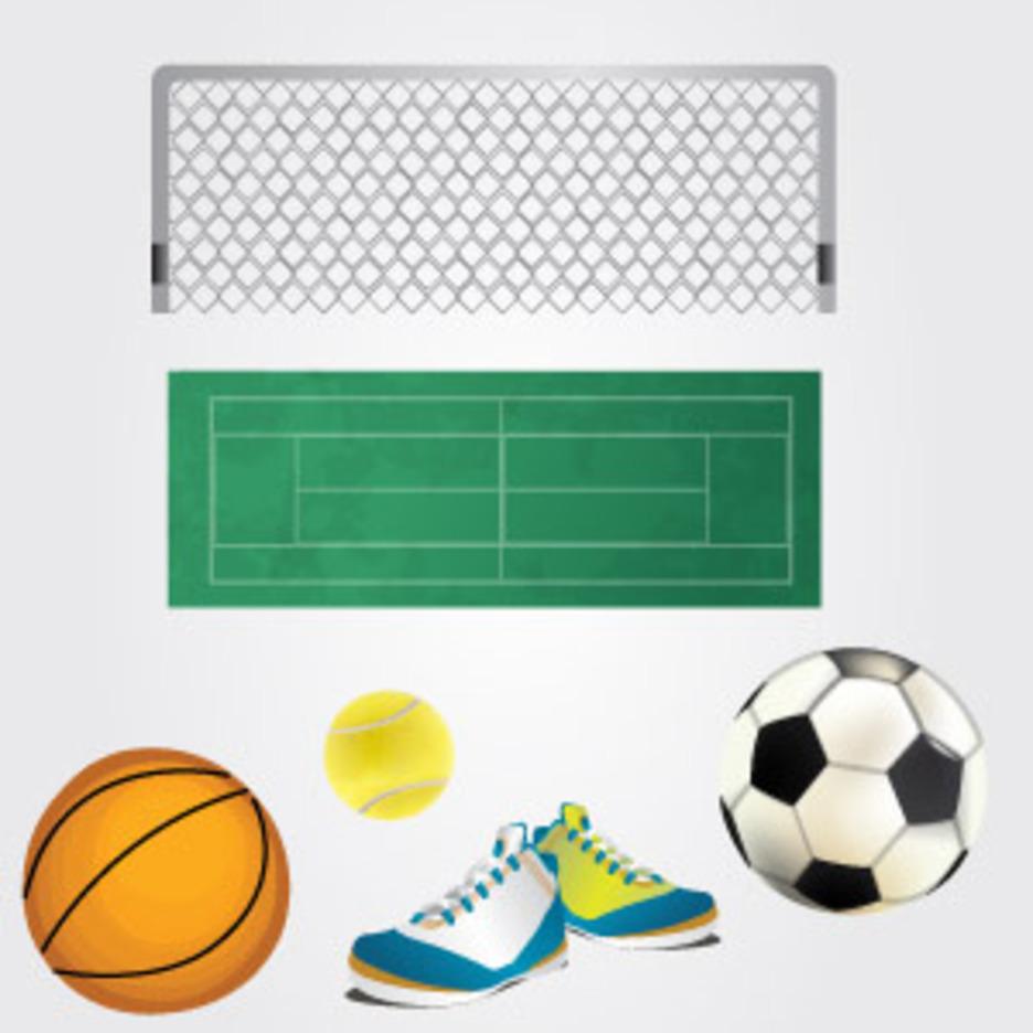 Vector Sport Elements