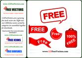 """Free"" Vector Set"